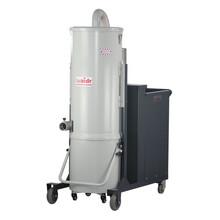 河北化工厂用吸尘器化工厂工业粉尘吸尘器吸大面积粉尘粉末反吹大功率工业吸尘器