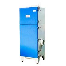 工业除尘集尘设备厂家定制功率大小威德尔滤筒式工业除尘器CZZY-2.5K