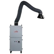 焊机作业除烟设备威德尔万向吸气除烟工业焊烟净化器HW-15