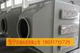 合成革皮革厂烟气废气收集处理设备