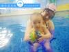 湖州嬰兒游泳_媽媽給嬰兒洗澡的注意事項
