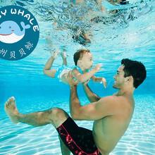 湖州宝宝游泳_每周游泳一次促进宝宝发育
