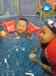 儿童游泳培训班_湖州德国贝贝鲸亲子游泳馆
