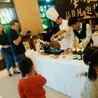 广州黄埔各种美食活动上门操作年会围餐大盆菜火锅配送上门