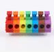 DA260,PCB線路板按壓式接線端子臺,彈簧式接線端子臺