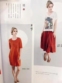 品牌折扣服装衣之庄园广州哪里有