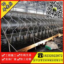 工程施工镀锌格宾石笼网箱,网卷价格