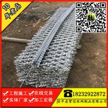 加工定做刀片刺绳围栏网,焊接刺网护栏网片