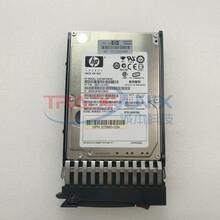 HP服务器硬盘、507283-001、146GB、10K、2.5英寸、SAS、现货拆机一年保图片