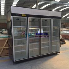 酸奶鲜奶保鲜展示柜,南昌1.8米饮料柜价格,串串香火锅自选冷柜