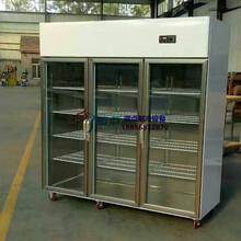 徽点酒吧KTV饮料柜,啤酒果汁冷藏展示柜,亳州双门酒水柜尺寸