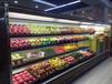 定做保鮮水果的展示柜,內蒙古鮮奶風幕柜供應,徽點商超冷藏柜