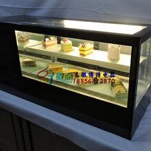 直角方?#38382;?#21496;冷藏柜,后移门三明治展示柜,张掖1.2米蛋糕柜定做