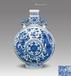 祖传一件青花瓷器,如何鉴定藏品到不到代?