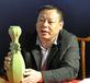 张小平老师曾经为苏富比公司挑选藏品