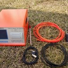 便携式汽车尾气分析仪LB-5Q图片