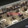 铁烤漆货架防老鼠货架防蟑螂货架书架、置物架