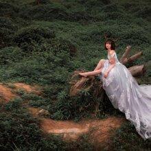 东莞禾一摄影浪漫唯美艺术写真