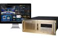 高清虛擬演播室系統
