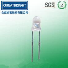 台铭光电3mm纳米紫光系列led