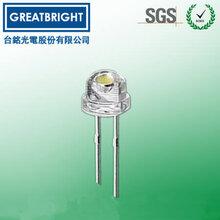 5MM草帽LED系列