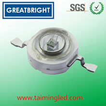 工厂直销LED3W大功率紫光大功率LED灯珠图片