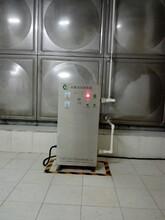 SCII-10HB水箱自洁消毒器造价低,性价比高,安全环保,方便快捷