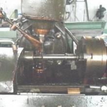 加工中心镜面加工外圆镜面抛光机-替代滚压加工