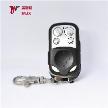外贸款出口型对拷遥控器ABCD键通用433无线拷贝遥控器
