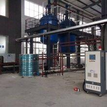 上海搏佰机械反应釜专用油温机-导热油加热器