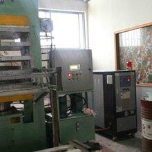 上海搏佰机械专业生产模温机冷水机厂家硫化机专用油温机