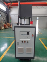 搏佰机械防爆型高温油温机环保安全的温控设备