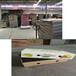 供甘肅蘭州新區水果紙箱和海石灣鮮百合包裝紙盒廠家