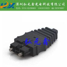 CF-2071(200/230)光纤连接器及组件/CF-2071光纤连接器厂家图片