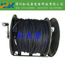 弘元鑫廠家直銷野戰防水光纖連接器SC接口圖片