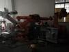 ABB、KUKA、YASKAWA、FANUC工业机器人维修保养