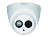 DH-HAC-HDW2208E-A/HDCVI同轴高清200W像素50米红外带音频单灯优雅大海螺摄像机