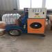 二次构造柱泵构造输泵上料机二次浇筑施工