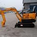 10型履带式液压挖掘机小型挖掘机现货批发