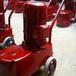 南阳DMS250型金刚石水磨石机新款水磨石研磨机厂家促销