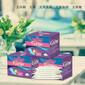 艾丝特卫生巾eyster卫生巾超薄超透气日用10片/包22/箱
