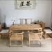 老榆木新中式家具品牌古韻祥平民百姓的品牌
