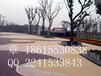 供应莱芜港城区,施工彩色海绵透水地坪胶结料保护剂