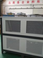 中频捍机降温,高频捍机制冷用什么机器好呢?就用搏佰制冷用冷水机