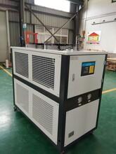 研究院专用制冷机器就用冰水机吧
