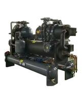 各种工业控温用什么设备搅拌站混凝土降温用冷水机就很好