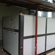 湖南搏佰机械制造电子电镀行业专用冷水机