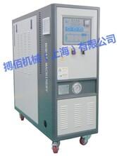 模具加热升温就选搏佰环保型电加热油炉