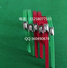 厂家直销不锈钢扎带金属扎带市政不锈钢扎带耐磨损7.9x500