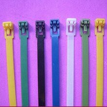 温州拓森尼龙扎带电子扎带不锈钢扎带生产厂家